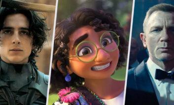 موردانتظارترین فیلمهای بلاکباستری سال 2021