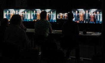 کسب عنوان پادشاه تلویزیونهای 8K  جهان توسط الجی