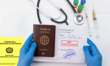 کدام کشورهای اروپایی مسافران واکسینه شده با «سینوفارم» را میپذیرند؟