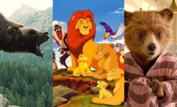 بهترین فیلمها با حضور حیوانات – بخش اول
