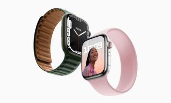 ساعت اپل با ظاهری کاملا جدید از راه رسید