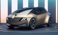 آینده خودروسازی از نگاه بامو