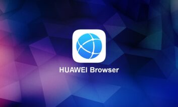 معرفی نرمافزار مرورگر اینترنت HUAWEI Browser