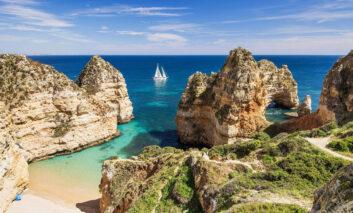 خارقالعادهترین شگفتیهای طبیعی اروپا - بخش اول