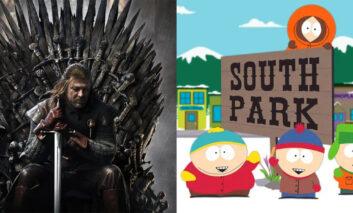 برترین سریالهای تاریخ