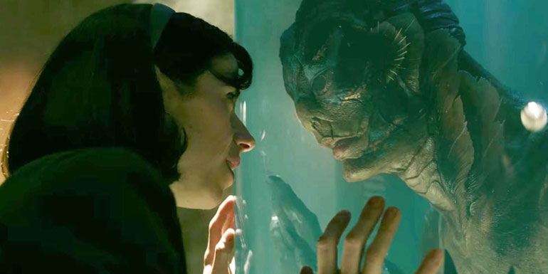 The Shape Of Water - 7.3