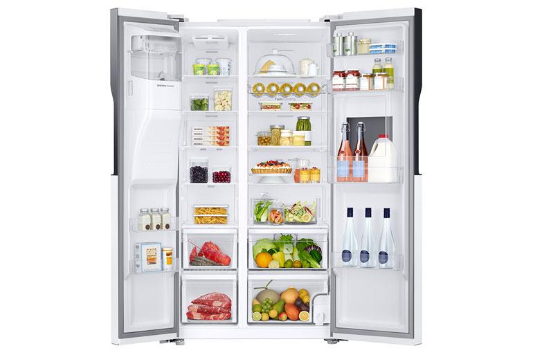 Samsung Refrigerators  RS25