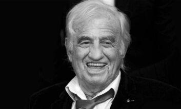 آثار ژان پل بلموندو، ستاره فقید سینمای فرانسه