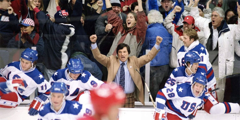 Miracle (2004) - 7.5