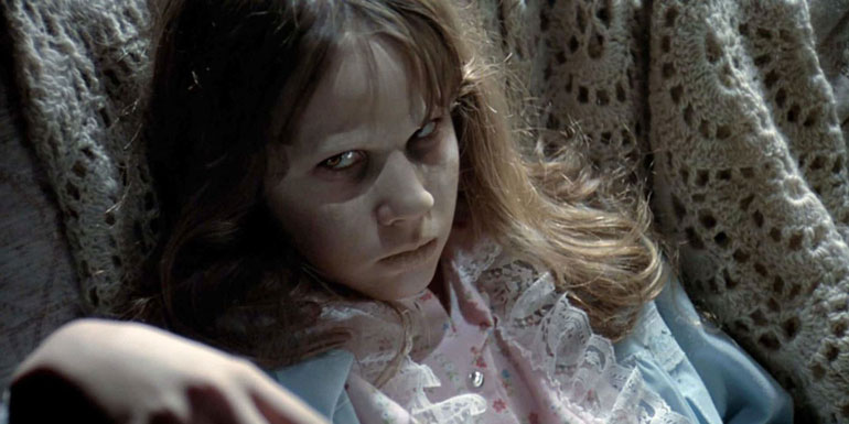 The Exorsist (1973)