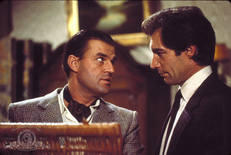 The Living Daylights (1987) - 6.7