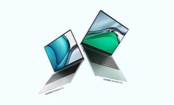 معرفی لپ تاپ های جدید هواوی میت بوک 13s و 14s