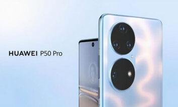 استقبال خریداران از نسخه خاص گوشی هواوی پی50 پرو