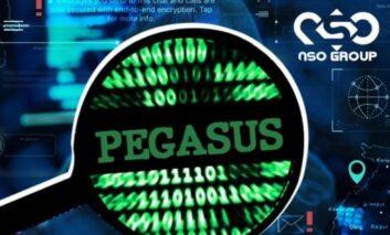 بروزرسانی سیستم عامل اپل در مقابل بدافزار پگاسوس