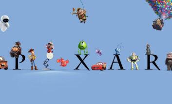 بهترین انیمیشنهای کمپانی پیکسار
