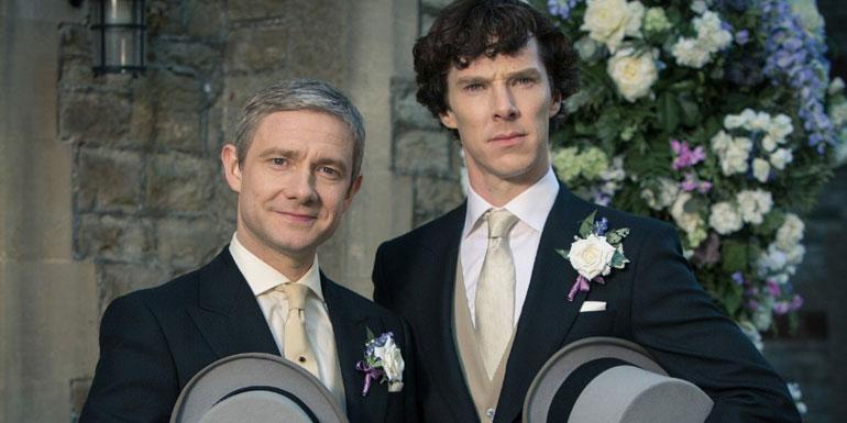 Sherlock (2010-2017) - Buy On Apple TV