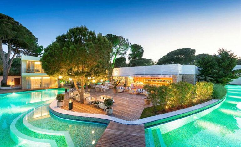 بهترین هتلهای جهان – بخش دوم