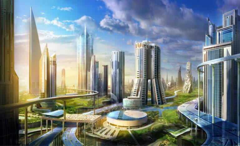 دنیای ما در سال ۲۰۳۰ از دید هواوی چه ویژگیهایی خواهد داشت؟