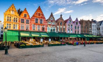 برترین جاذبههای گردشگری بلژیک – بخش دوم