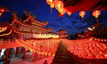جاذبههای برتر کشور چین – بخش دوم