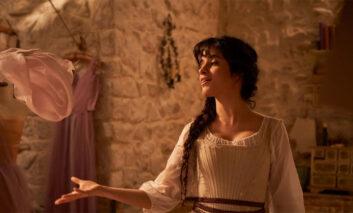 نقد فیلم سیندرلا – Cinderella