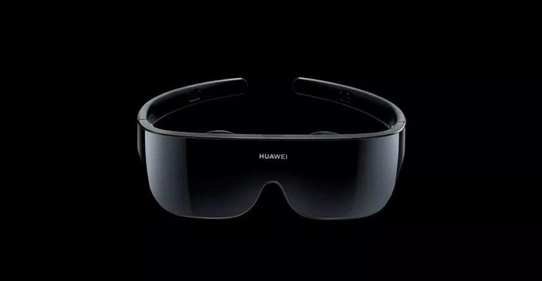 ابداع هواوی برای راحتی بیشتر در استفاده از هدست واقعیت مجازی (VR)