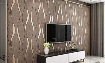 مزایای استفاده از کاغذ دیواری نسبت به نقاشی ساختمان