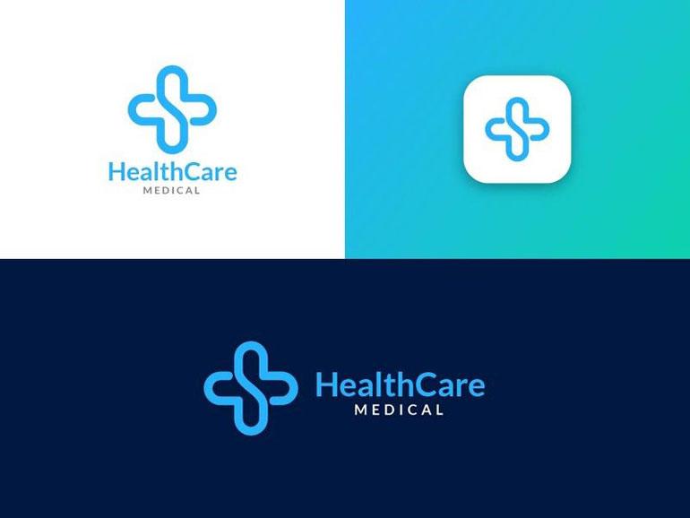 خصوصیات و اصول طراحی لوگو برای حوزه پزشکی
