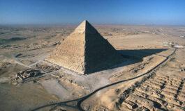 ۱۰ نکته که اهرام درباره مصر باستان به ما میگویند