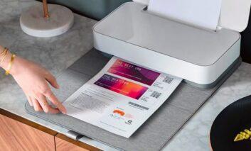 چاپگر هوشمند هواوی با قابلیتهای نوین HarmonyOS