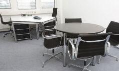 راهنمای خرید صندلی اداری ارزان قیمت برای هر مساحتی