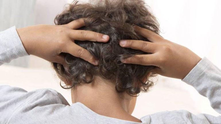تاثیر آب ناسالم روی پوست و مو
