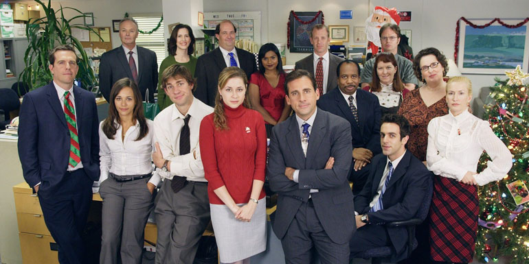 The Office (2005-2013) - Stream On Peacock