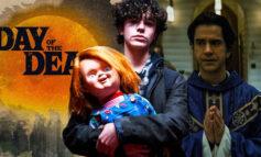 سریالهای ترسناک و جدید پاییز سال 2021