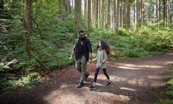 مهمترین خواص پیادهروی که باید بدانید