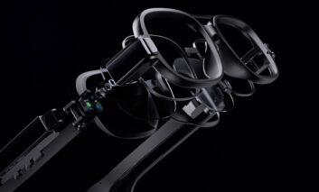 عینک هوشمند چینی: هم دوربین، هم مسیریاب، هم متننما