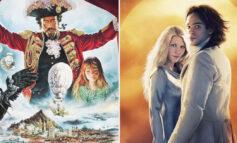 10 فیلم فانتزی شاهکار که باید دید