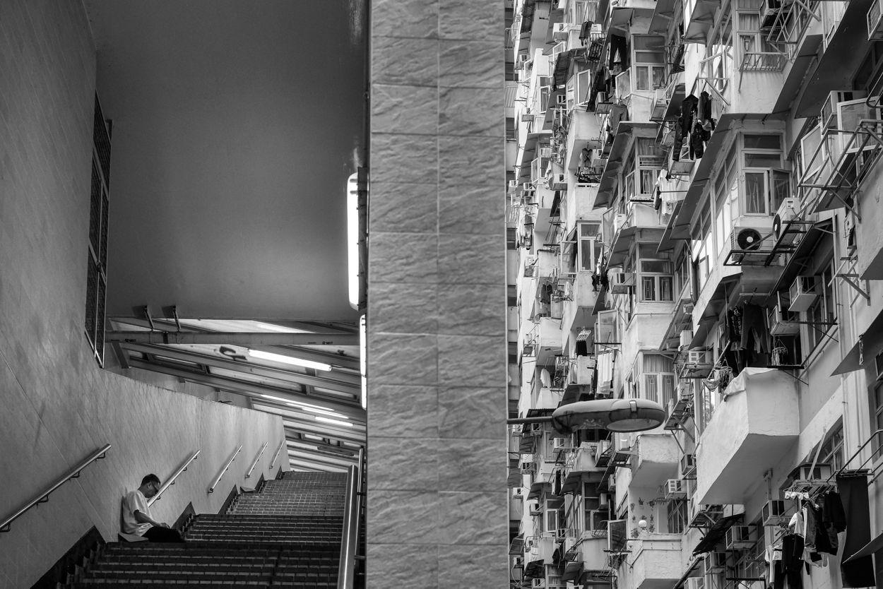Wax Leung, Hong Kong