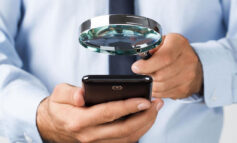 گوشیهای اندرویدی از شما جاسوسی میکنند!