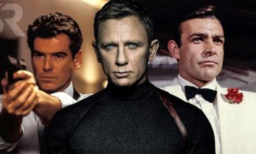 رتبهبندی تمام فیلمهای جیمز باند – بخش سوم