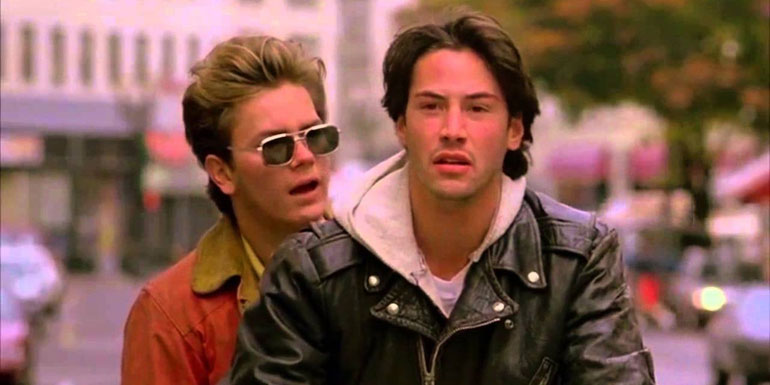 My Own Private Idaho - 7.1/10