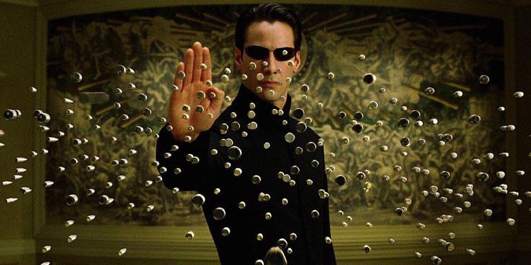The Matrix Reloaded (7.2)