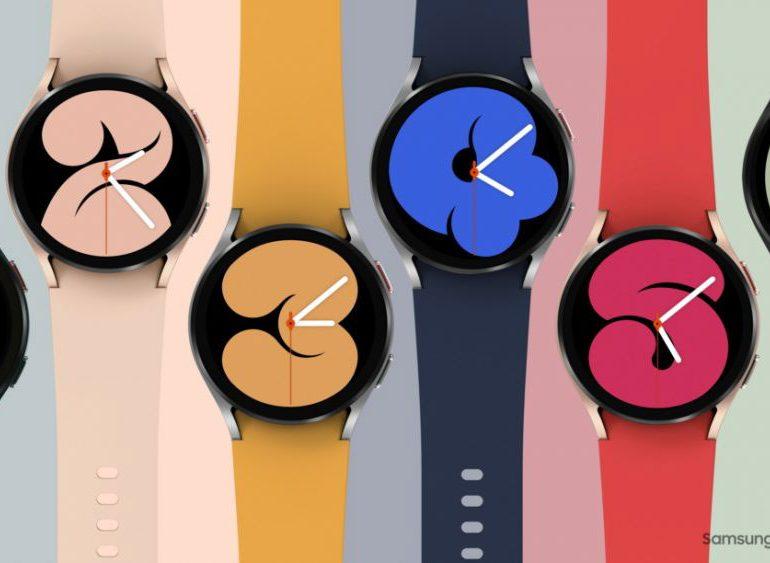 مروری بر روند طراحی گلکسی Watch 4 سامسونگ