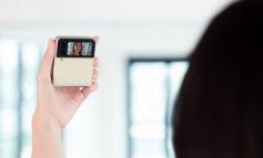 نگاهی به قابلیتهای صفحه نمایش گلکسی Z Flip 3 5G سامسونگ