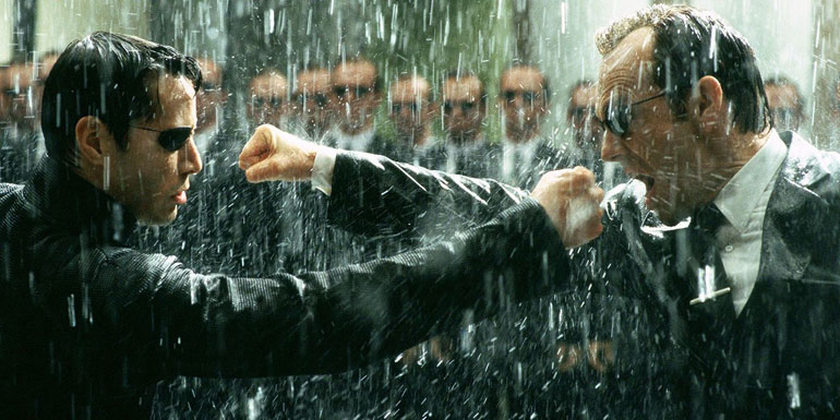 The Matrix Revolutions (6.8)