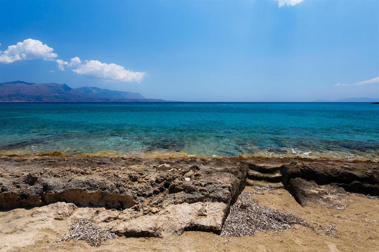Pavlopetri, Peloponnese, Greece