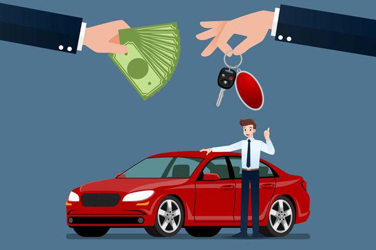 چطور در معاملات خودرو سود کنیم؟!