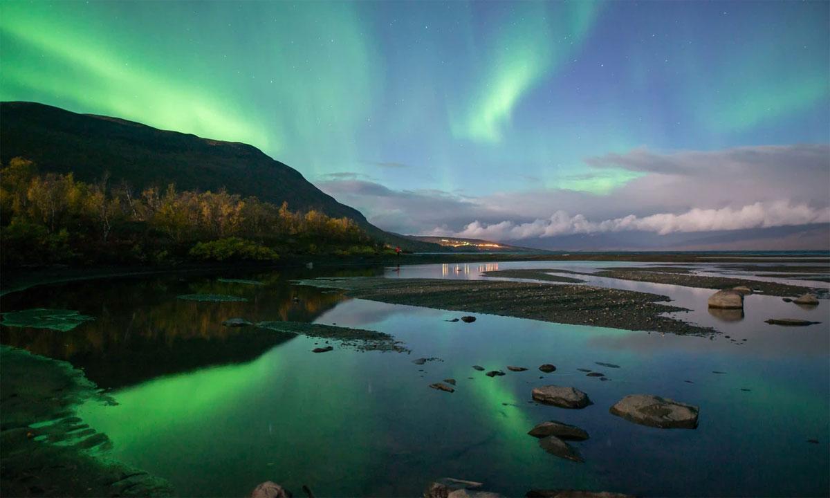 Abisko, Arctic Sweden