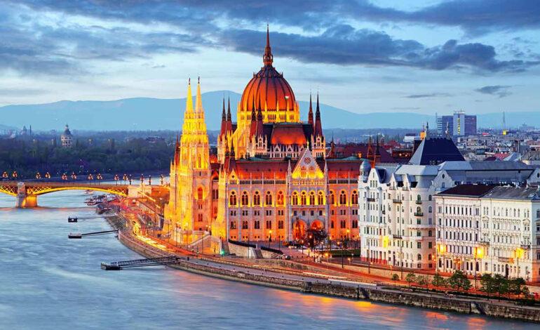 برترین جاذبههای گردشگری مجارستان – بخش دوم