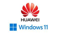 لیست لپتاپهای هوآوی سازگار با ویندوز 11